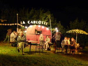 La carlotte Bar à soupes