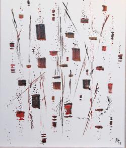 Peintures Jean-Philippe AUSSANT